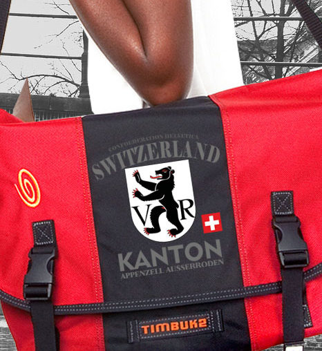Kantons T-Shirts Appenzell