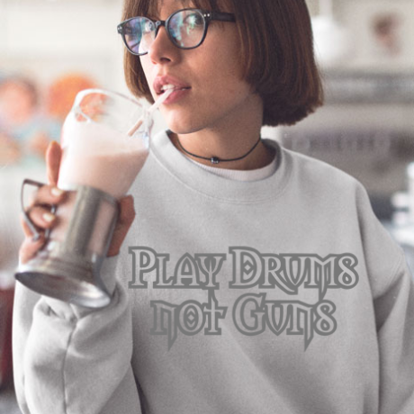 play-drum-sweater