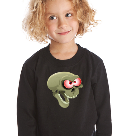 Kinder--t-shirt-halloween